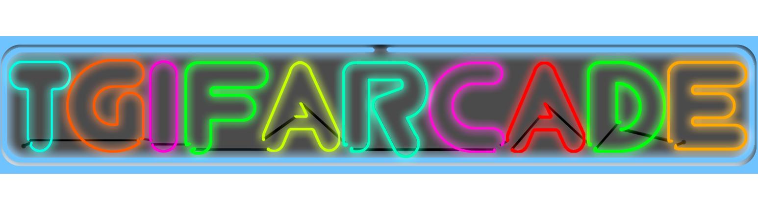 TGIF Arcade